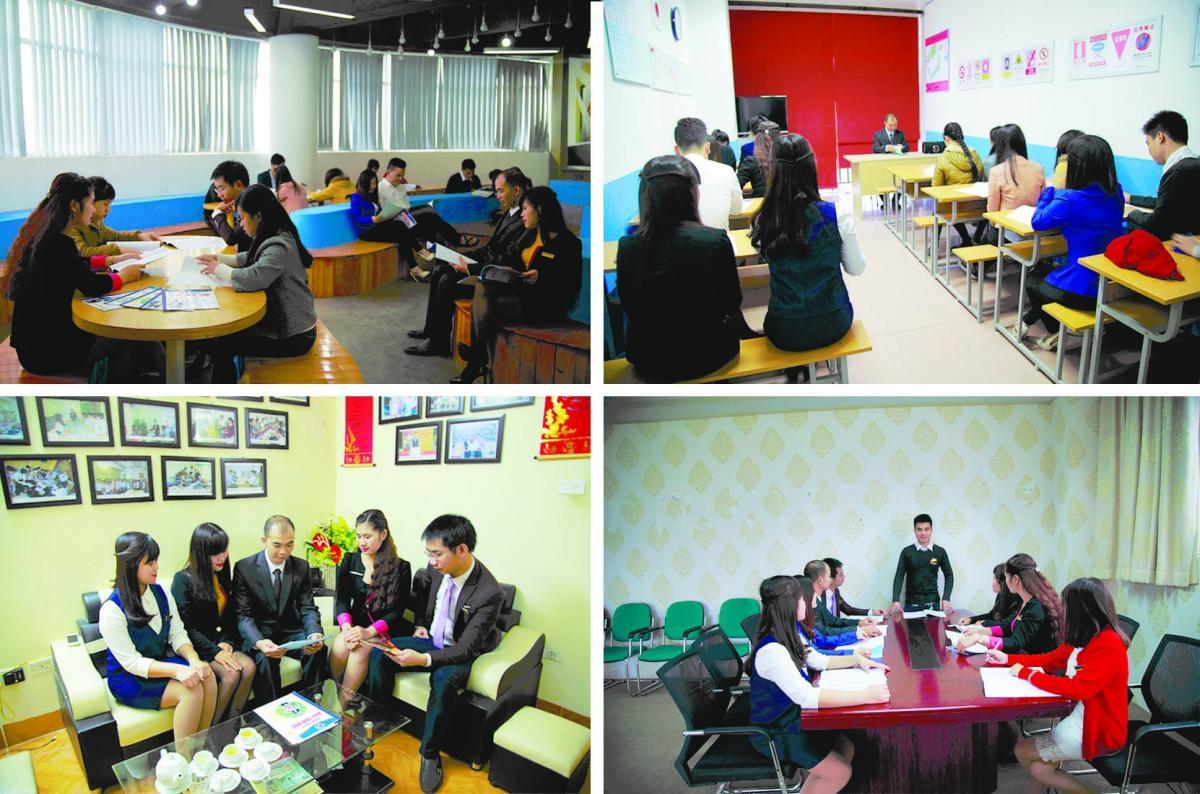Nơi học thiết kế đồ họa tại Mỹ Đình, Nam Từ Liêm