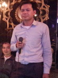 Hoc vien Nguyen Huu Dung