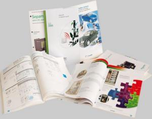 Những lưu ý quan trọng khi thiết kế catalogue